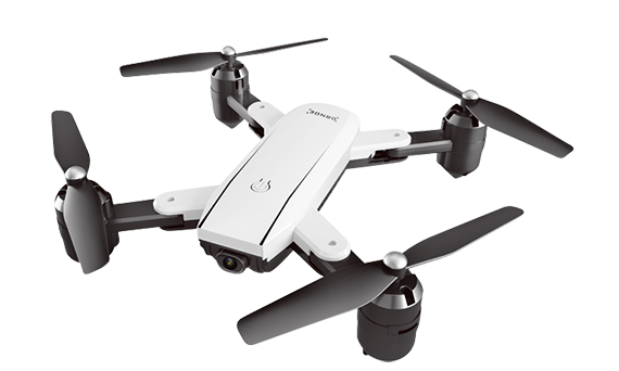 Aerial drone