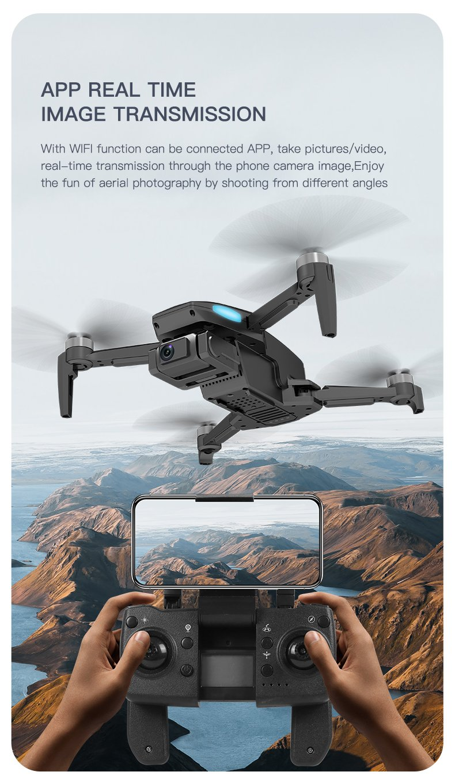 Drone AF-H851