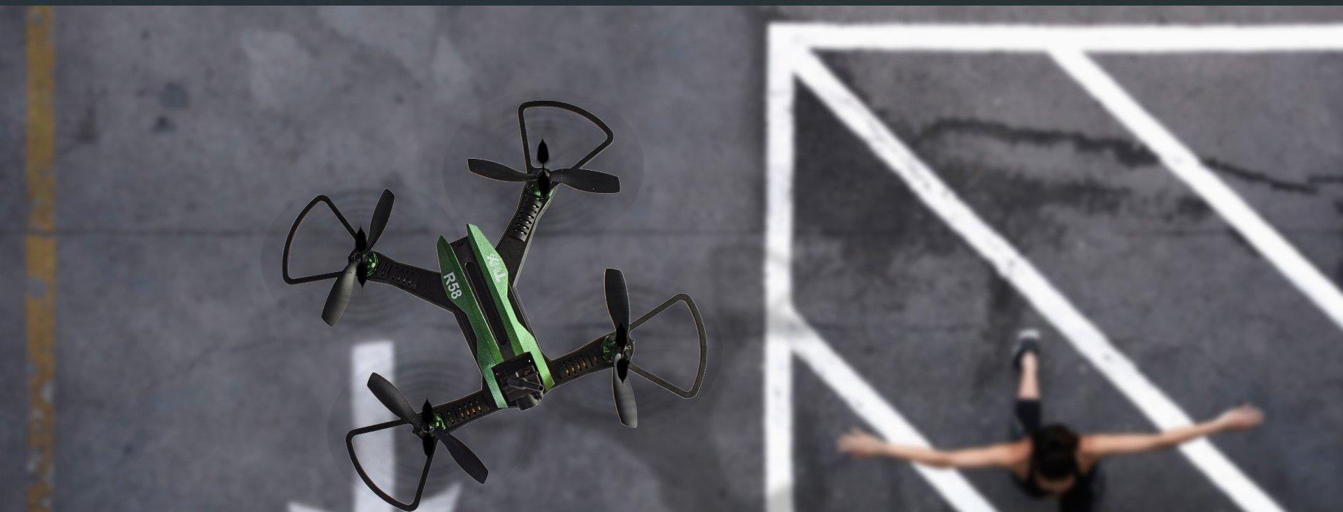 Drone H825